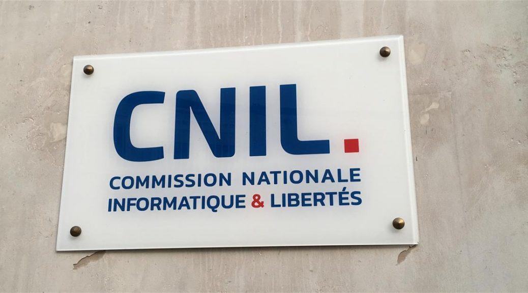 La Cnil Lance Une Extension Pour Faire Valoir Le Droit A L Oubli Sur Internet Comp It Distribution Web Et Informatique